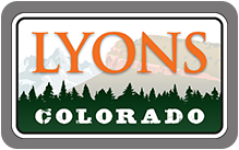Town of Lyons logo small png