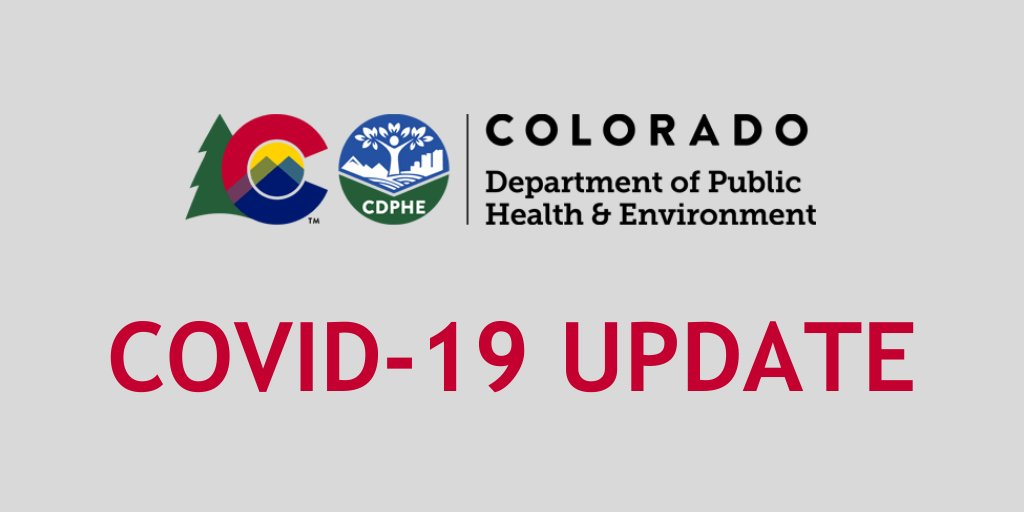 Co Dept of Public Health & Environment