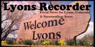 The Lyons Recorder