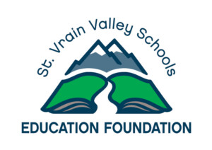 St Vrain Valley Schools Education Foundation-logo