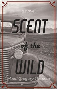 book - Scent of the Wild