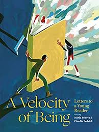 "book ""A Velocity of Being"""