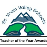 St Vrain Valley School District Teacher of the Year