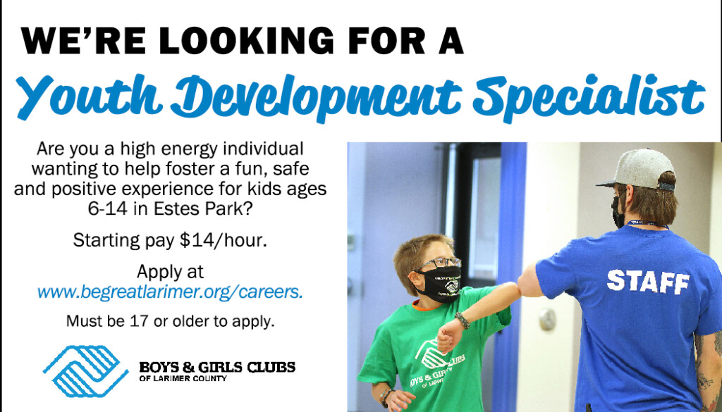 boys & girls club ad 5-7-21