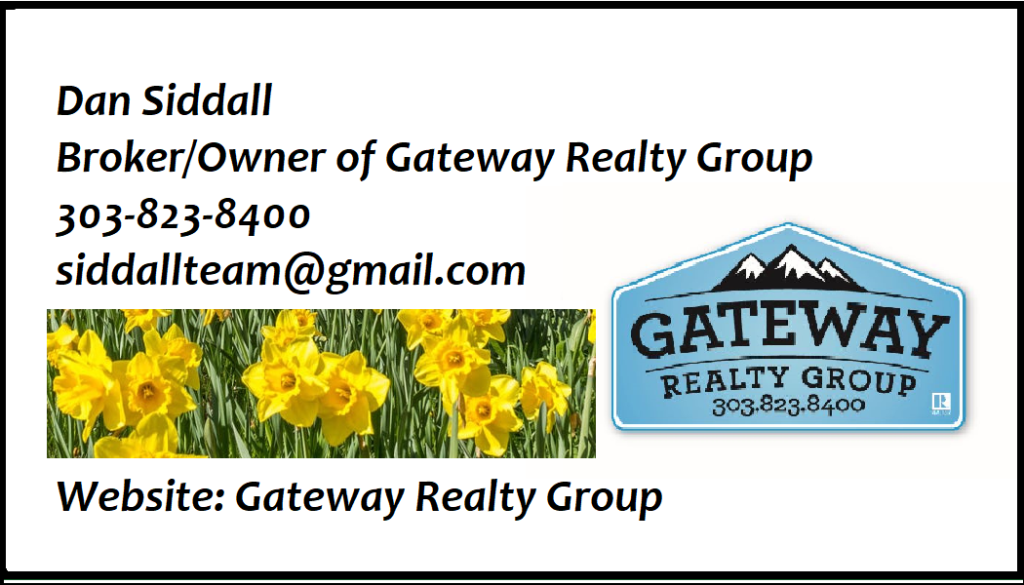 Gateway ad with daffodils 5-21